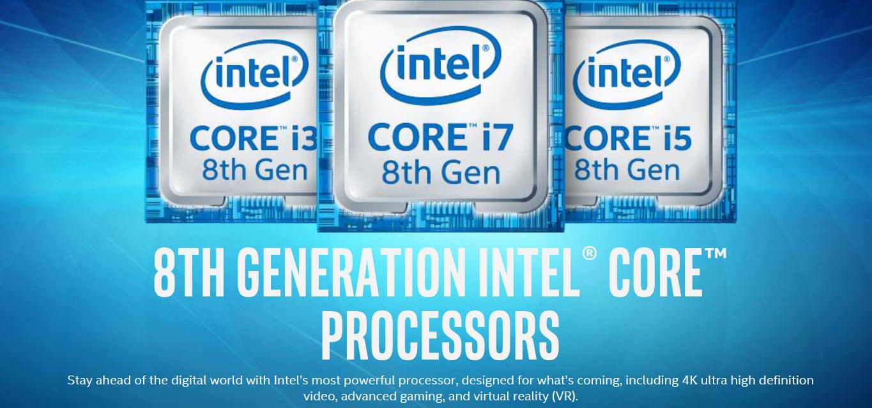 2018 01 19 19 15 19 อินเทลจะเริ่มวางจำหน่าย Intel Core i3 8300 และ Core i5 8500 ในเดือนกุมภาพันธ์ 2018 ที่จะถึงนี้