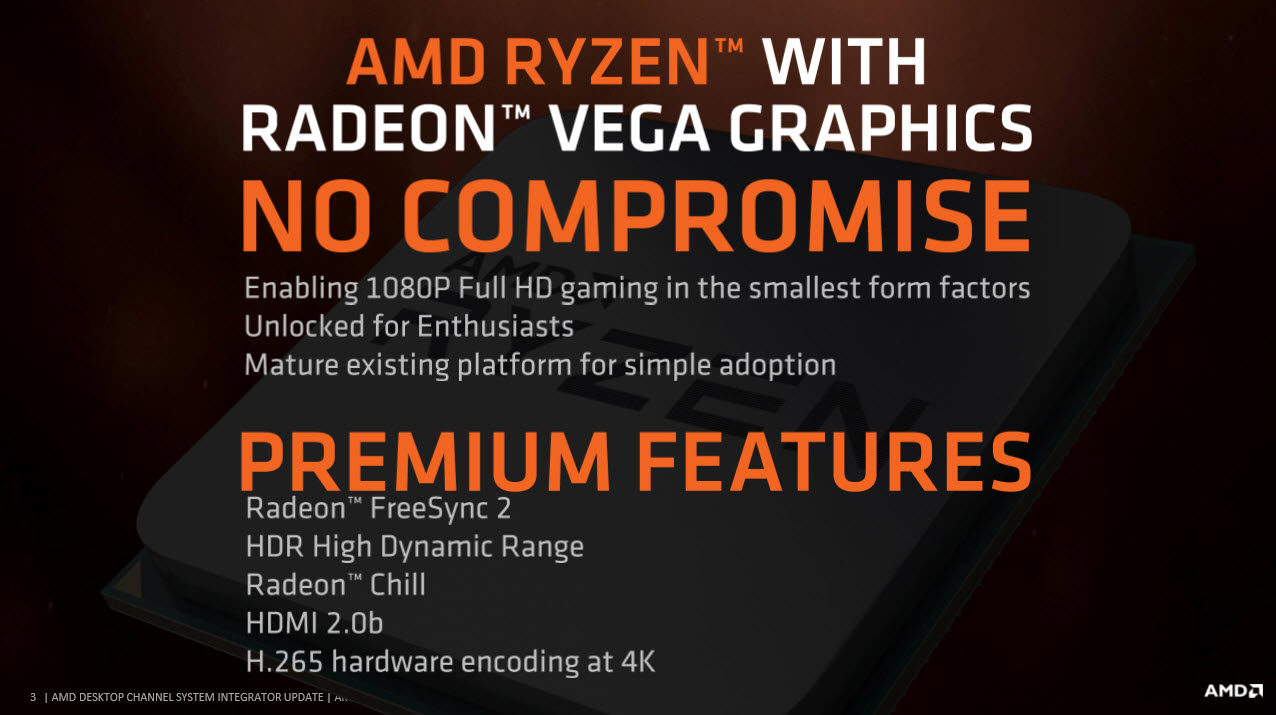 2018 01 22 16 06 25 AMD RYZEN 5 2400G RAVEN RIDGE PROCESSOR REVIEW