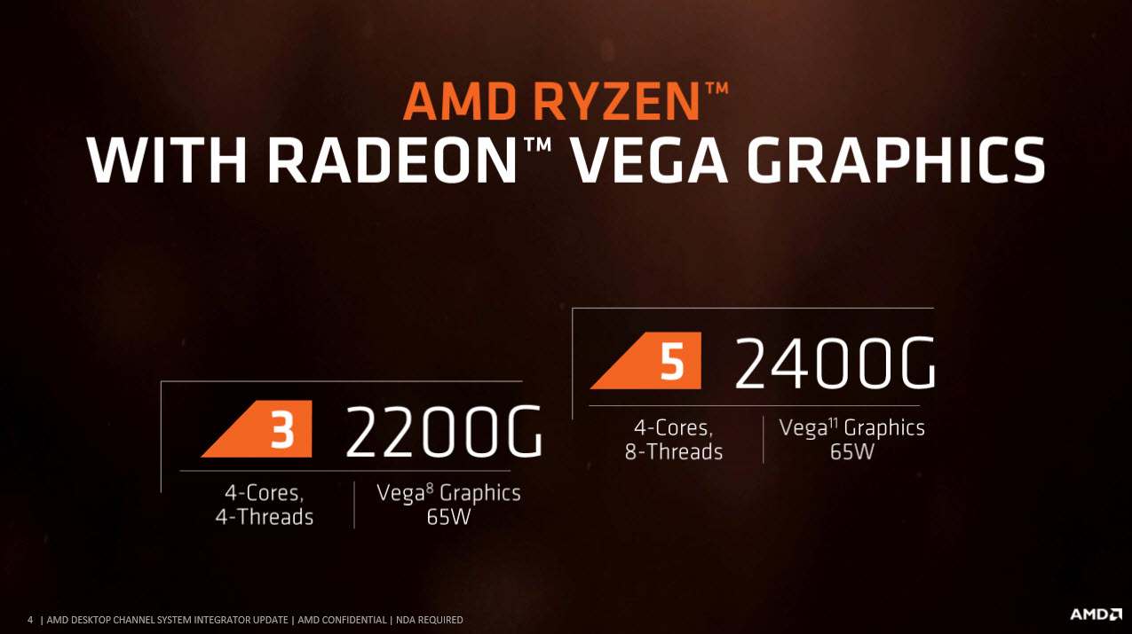 2018 01 22 16 06 38 AMD RYZEN 3 2200G RAVEN RIDGE PROCESSOR REVIEW