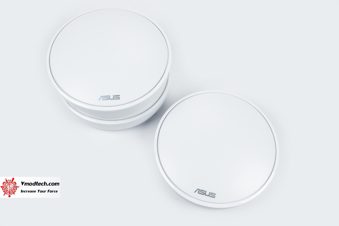 tpp 2812 ASUS LYRA AC2200 Tri Band Whole Home Mesh WiFi System