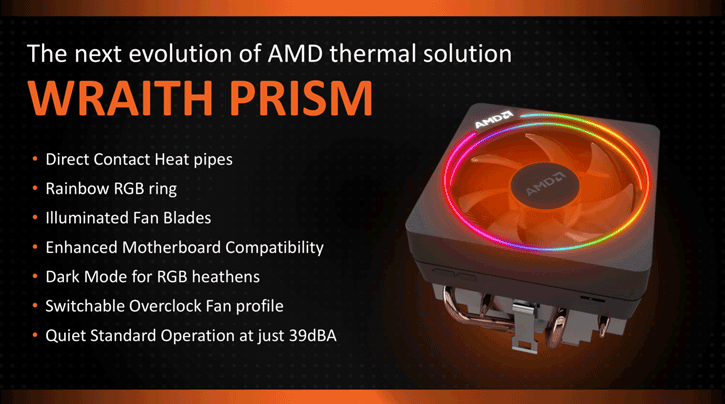 untitled 1 แอบส่องสเปกซีพียู AMD Ryzen 2000G Raven Ridge APUs รุ่นใหม่ล่าสุดมากัน 2รุ่นพร้อมเปิดตัวเร็วๆนี้กับฮีตซิงค์ RGB สุดงาม