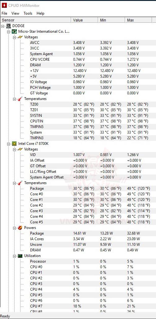 occt hwm NAGAN MP 1450G MINING POWER SUPPLY REVIEW