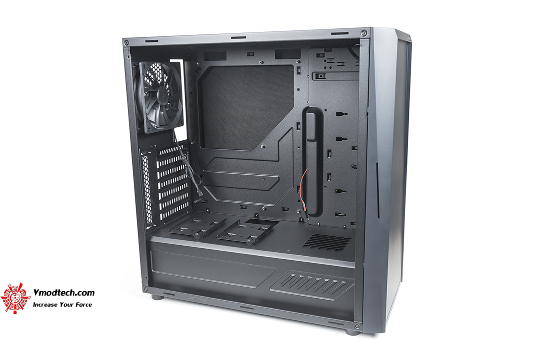 tpp 29451 REEVEN RHEIA Silent Tower Computer Case Review