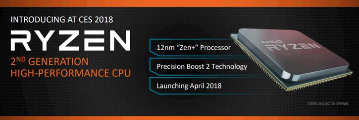 untitled 1 ดีขึ้นและเย็นกว่าเดิม!! ซีพียู AMD Ryzen 2 Pinnacle Ridge พร้อมจะเปิดตัวในเดือนเมษายนปี 2018 และจะใช้การเชื่อมต่อแบบบัดกรีซีพียูไปยังกระดองโดยตรงอีกด้วย
