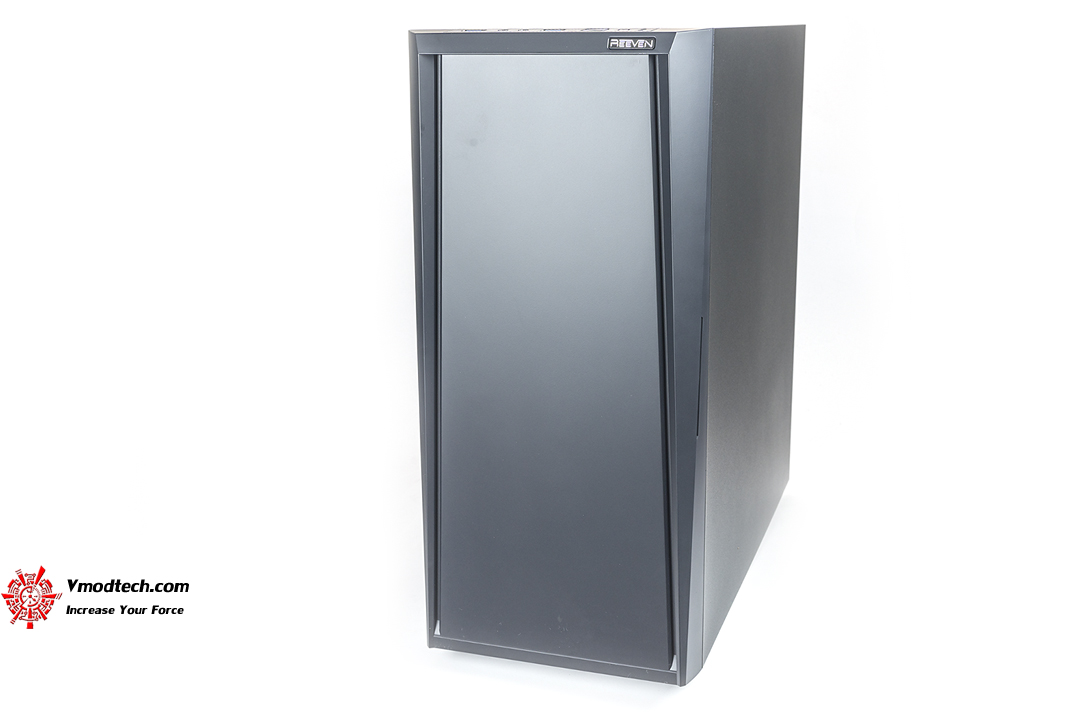 tpp 2943 REEVEN RHEIA Silent Tower Computer Case Review