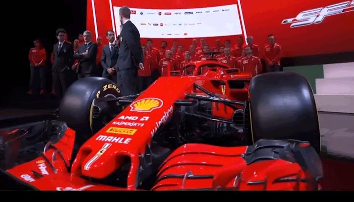 untitled 2 AMD เปิดตัวเป็นสปอนเซอร์ทีมรถแข่ง F1 ทีม Scuderia Ferrari Formula 1 Team ในปี 2018 นี้