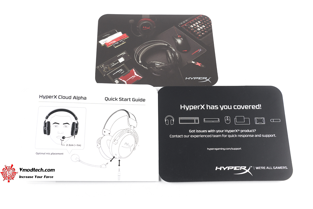 tpp 3012 HyperX Cloud Alpha Gaming Headset Review