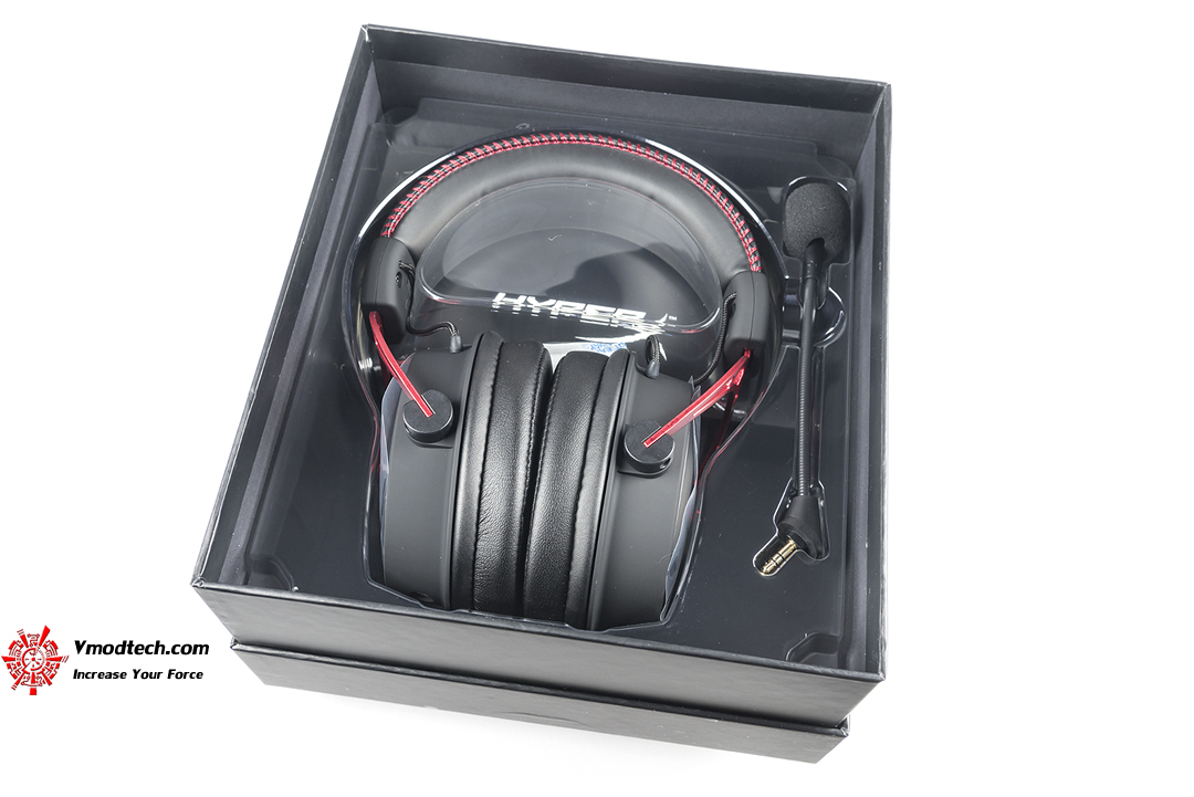 tpp 3013 HyperX Cloud Alpha Gaming Headset Review