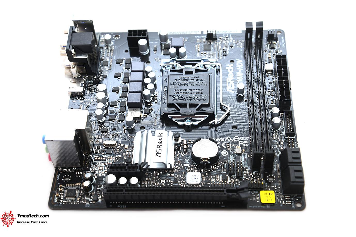 dsc 9220 ASRock H310M HDV Review