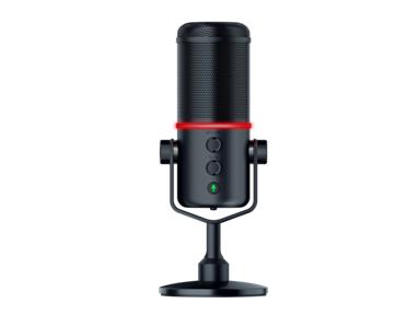 image2 Razer Seiren Elite ไมโครโฟน Streamer สู่มืออาชีพ