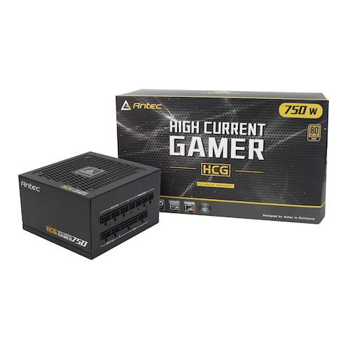 product gallery hcg gold750 5 กลับมาทวงบัลลังก์ PSU !! Antec High Current Gamer 80 Plus Gold เหนือชั้นด้วยประสิทธิภาพ และ ราคาสุดคุ้ม