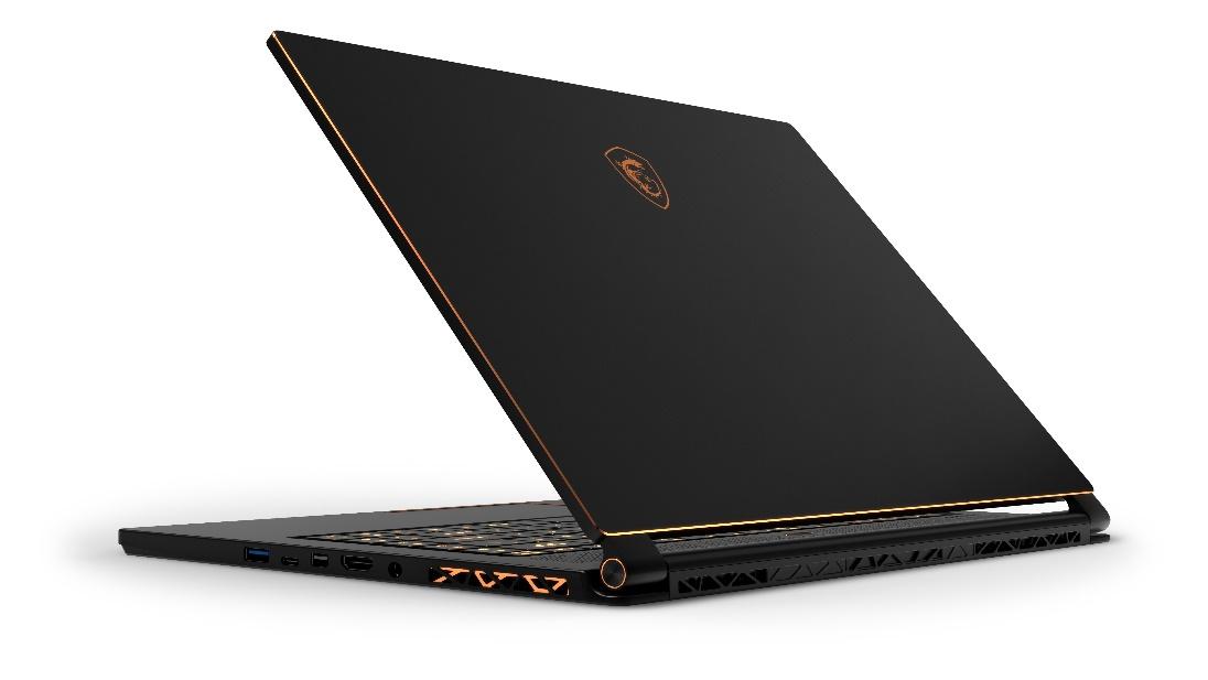 1 MSI THAILAND ได้ทำการเปิดตัวผลิตภัณฑ์ Gaming Notebook รุ่นใหม่ ที่มาพร้อมกับ CPU รุ่นล่าสุด 8th Generation จาก Intel