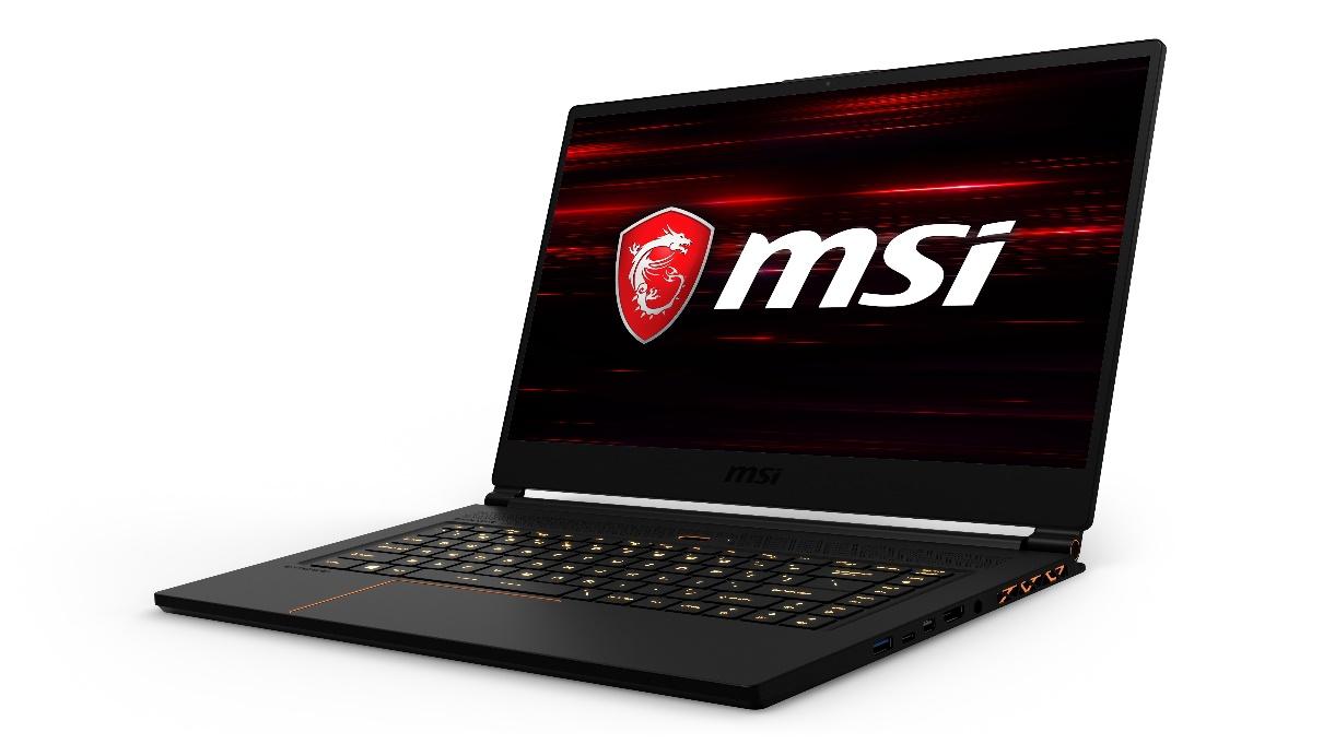 2 MSI THAILAND ได้ทำการเปิดตัวผลิตภัณฑ์ Gaming Notebook รุ่นใหม่ ที่มาพร้อมกับ CPU รุ่นล่าสุด 8th Generation จาก Intel