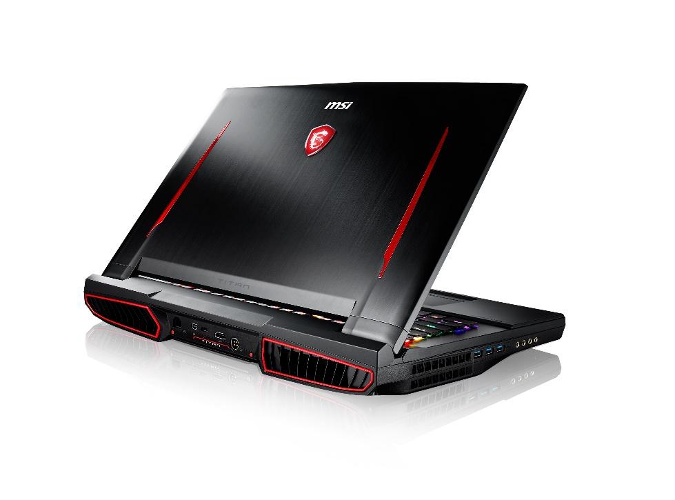 3 MSI THAILAND ได้ทำการเปิดตัวผลิตภัณฑ์ Gaming Notebook รุ่นใหม่ ที่มาพร้อมกับ CPU รุ่นล่าสุด 8th Generation จาก Intel