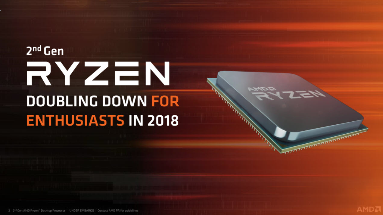 2018 04 13 18 47 23 AMD RYZEN 5 2600X PROCESSOR REVIEW