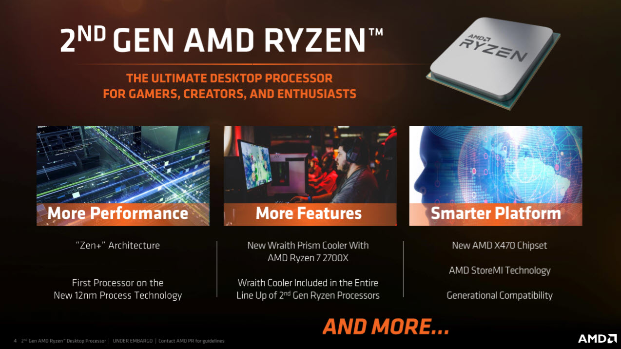 2018 04 13 18 48 10 AMD RYZEN 5 2600X PROCESSOR REVIEW