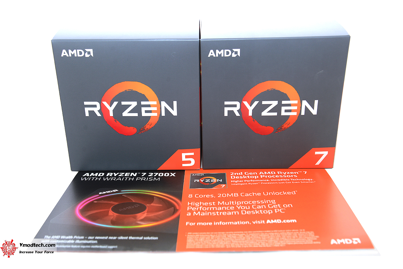 dsc 0944 AMD RYZEN 5 2600X PROCESSOR REVIEW