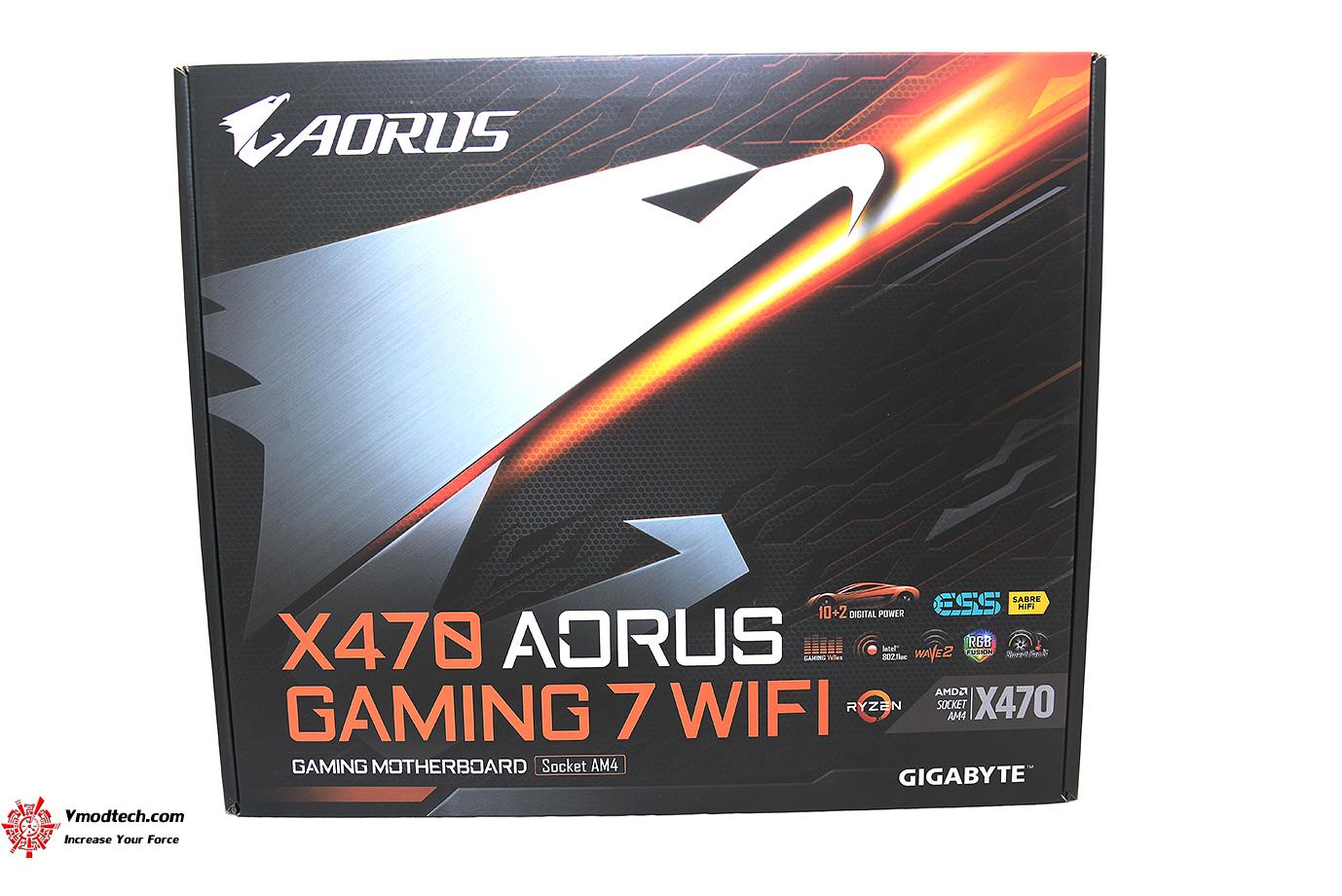 dsc 1289 AMD RYZEN 7 2700X PROCESSOR REVIEW