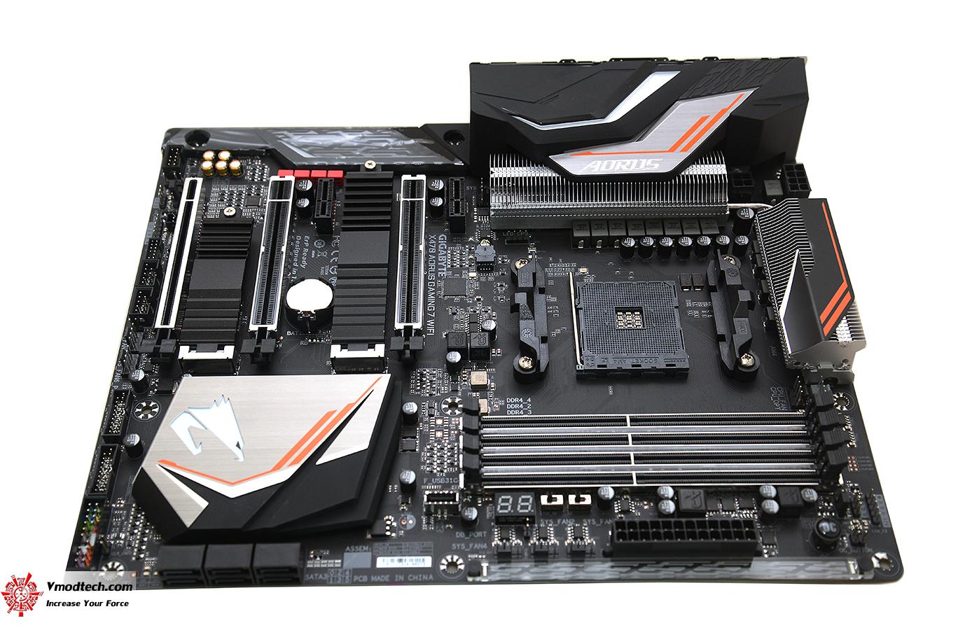 dsc 1315 AMD RYZEN 7 2700X PROCESSOR REVIEW