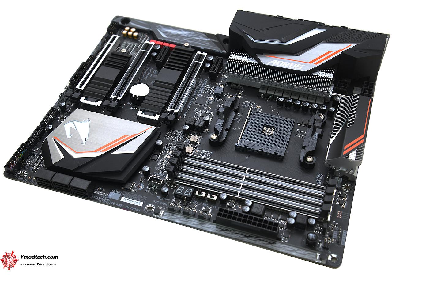 dsc 1323 AMD RYZEN 7 2700X PROCESSOR REVIEW