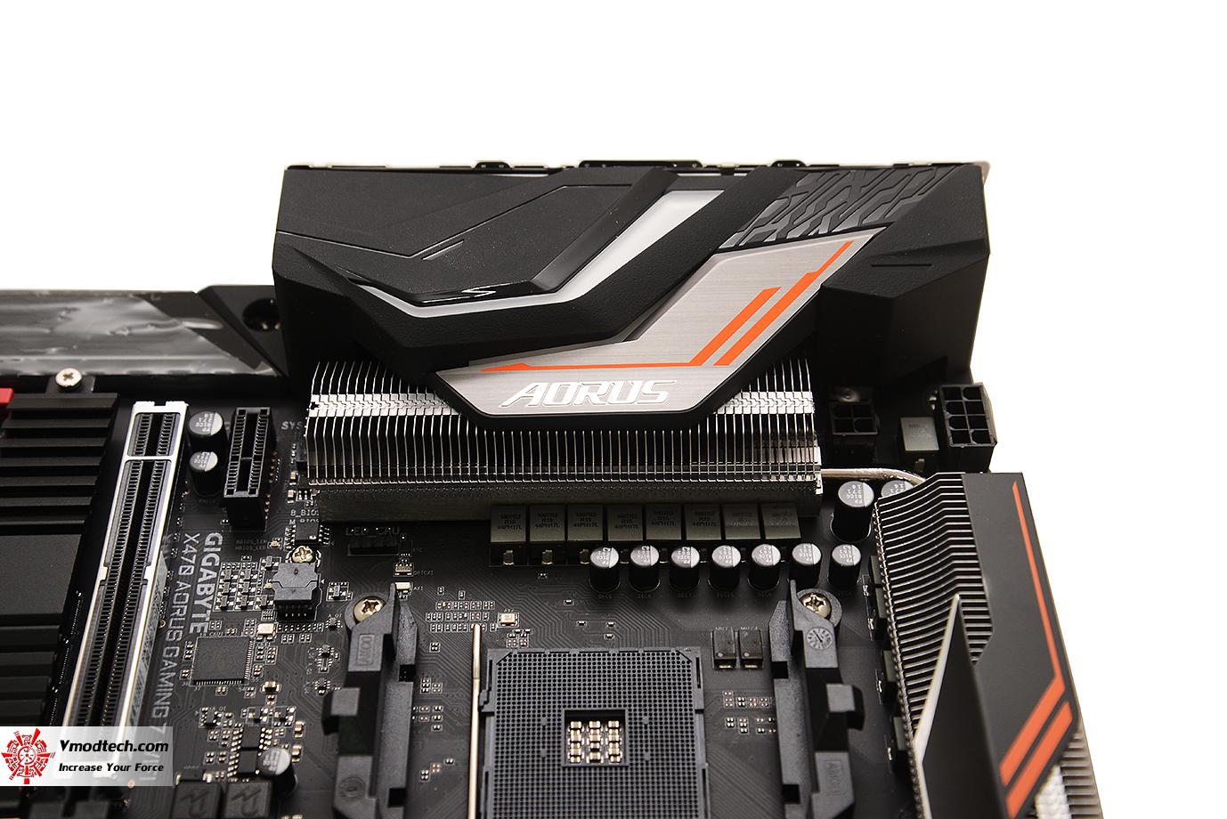 dsc 1332 AMD RYZEN 7 2700X PROCESSOR REVIEW