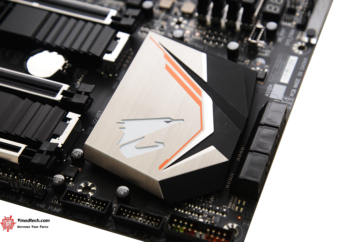 dsc 1395 AMD RYZEN 7 2700X PROCESSOR REVIEW