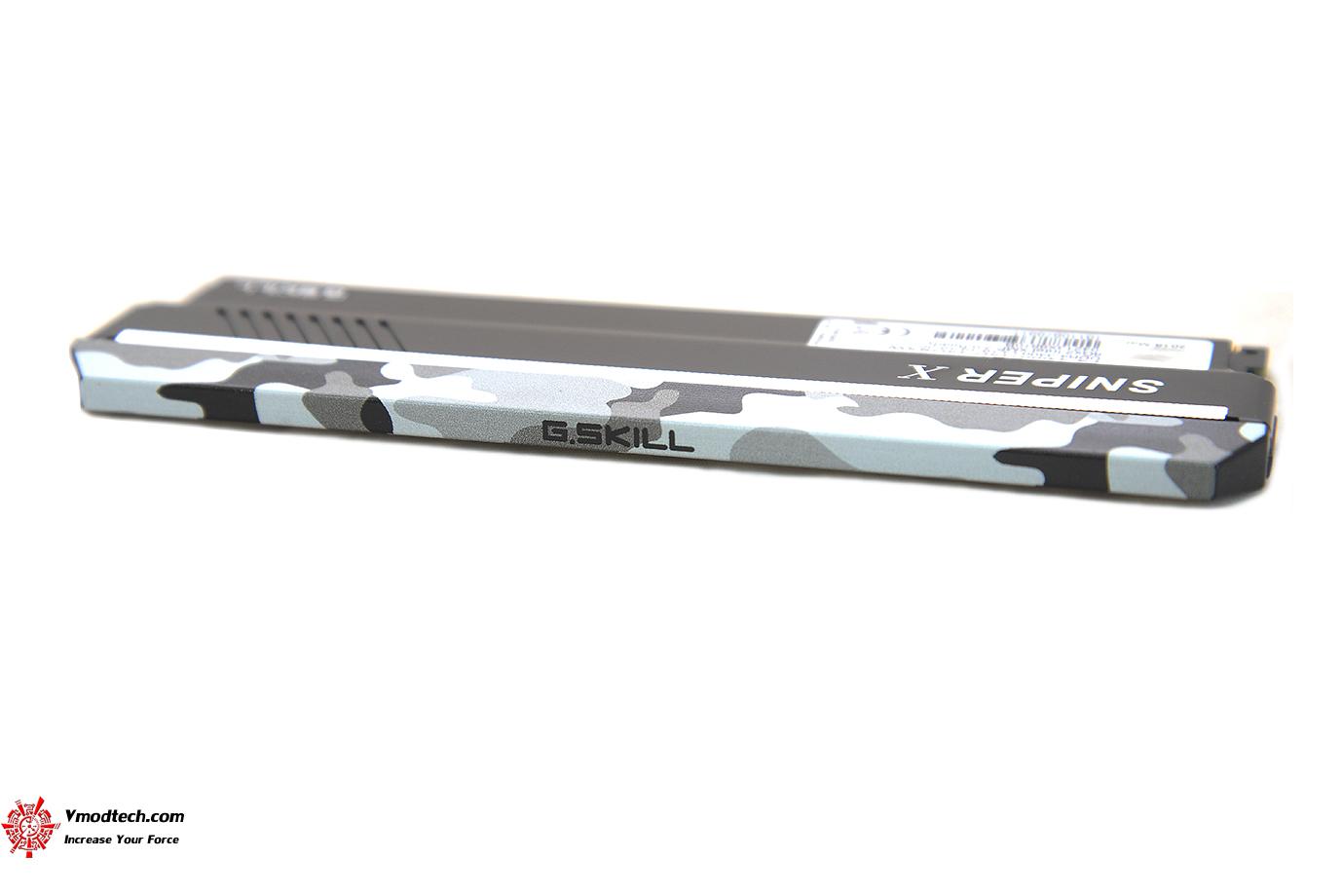 dsc 1467 G.SKILL SNIPER X DDR4 3400Mhz 16GB F4 3400C16D 16GSXW REVIEW