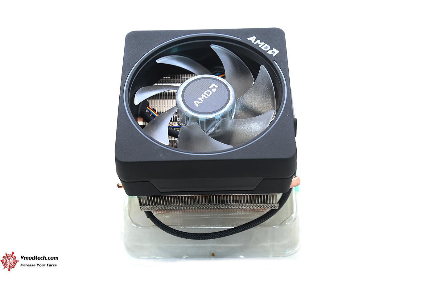 dsc 1073 AMD RYZEN 7 2700X PROCESSOR REVIEW
