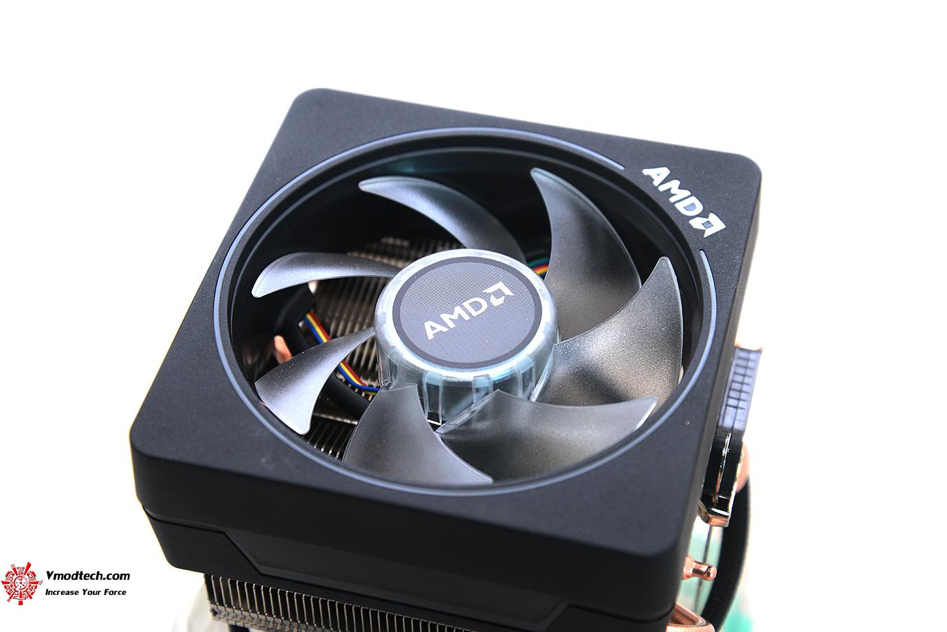 dsc 1080 AMD RYZEN 7 2700X PROCESSOR REVIEW