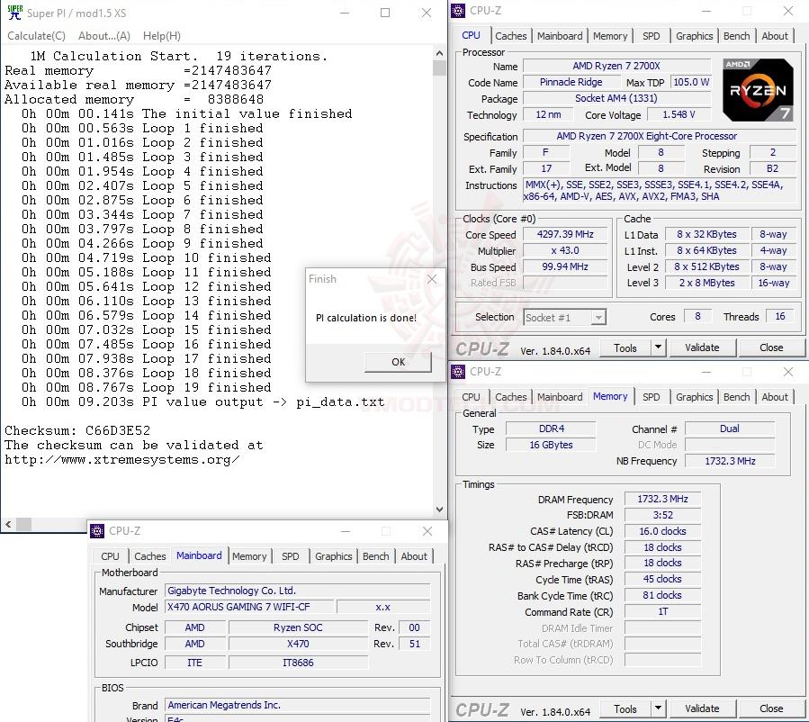 หน้าที่ 1 - G SKILL SNIPER X DDR4 3400Mhz 16GB F4-3400C16D