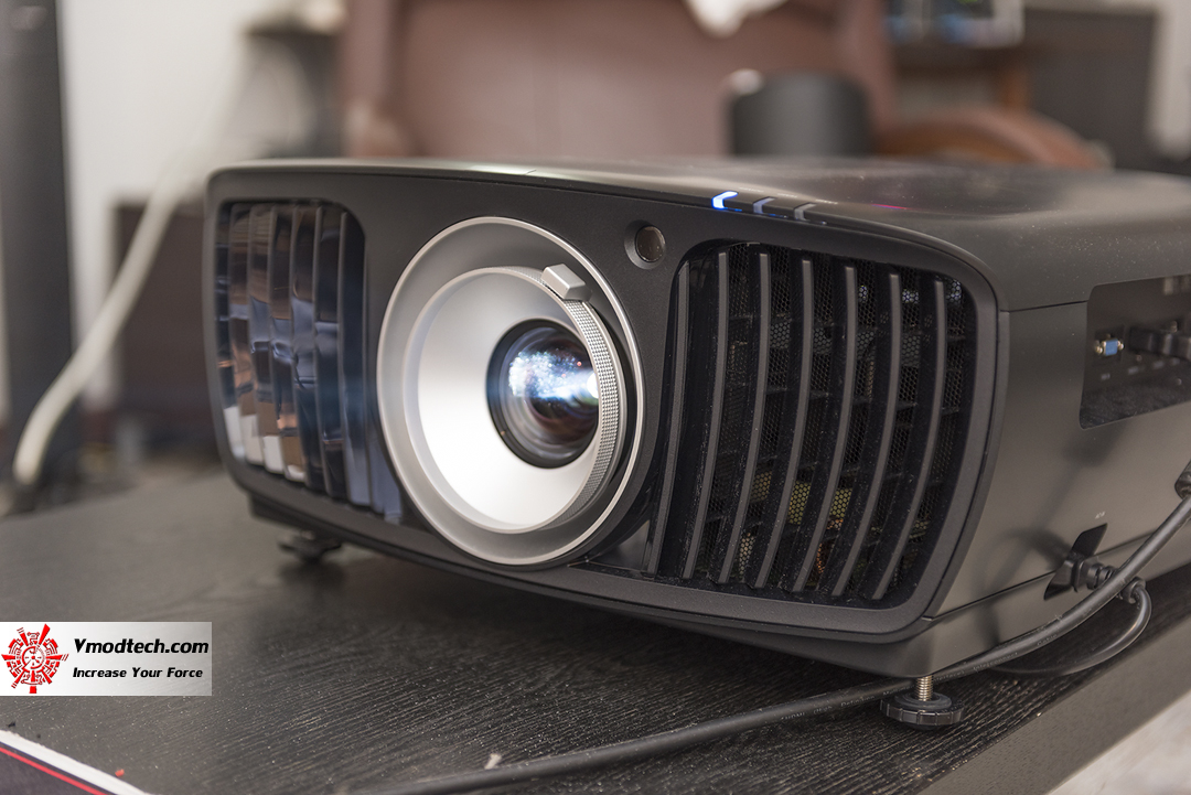 tpp 3406 ACER V9800 DLP Ultra HD Projector Review