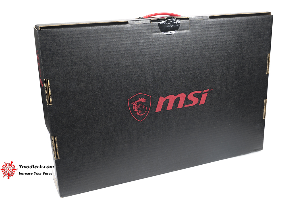 tpp 3428 MSI GE73 Raider RGB 8RF with 8th Generation of Intel CPU Review