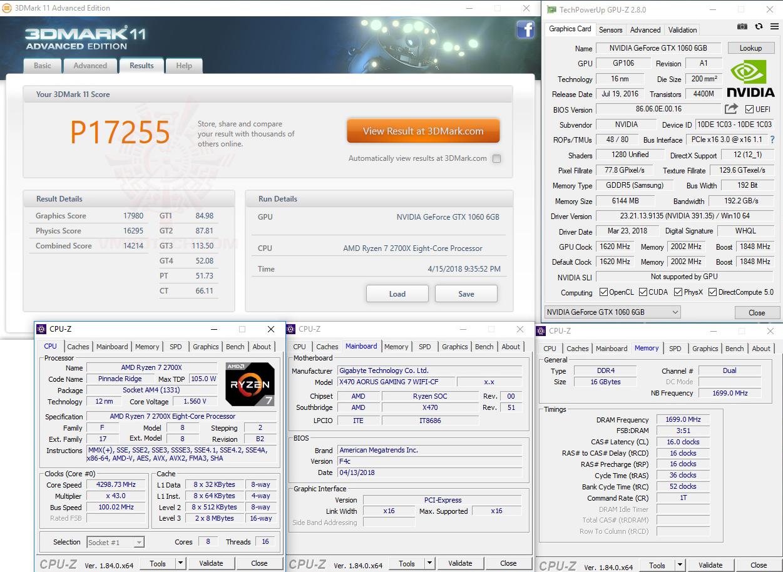 11 G.SKILL SNIPER X DDR4 3400Mhz 16GB F4 3400C16D 16GSXW REVIEW