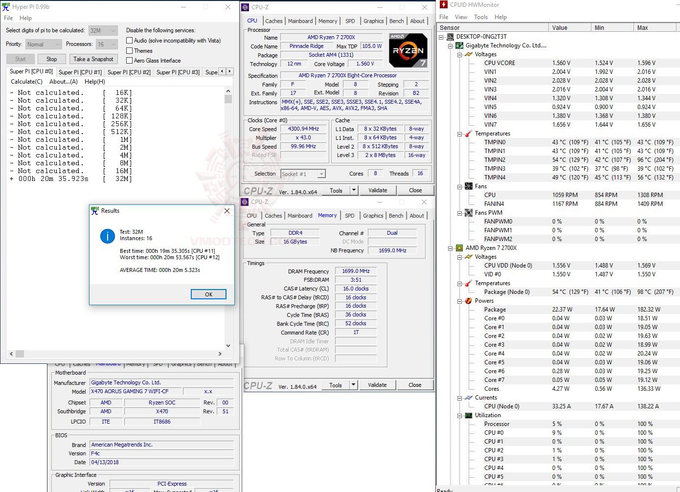 h32 2 G.SKILL SNIPER X DDR4 3400Mhz 16GB F4 3400C16D 16GSXW REVIEW