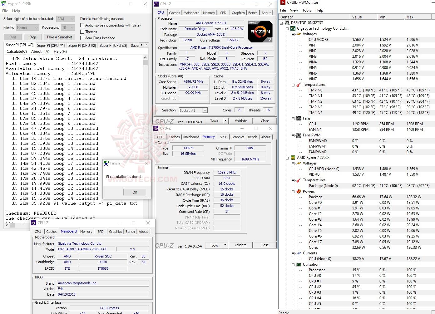 h32 G.SKILL SNIPER X DDR4 3400Mhz 16GB F4 3400C16D 16GSXW REVIEW