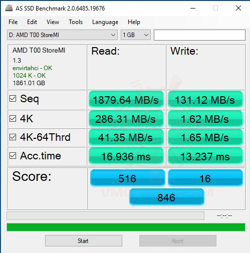 as ssd hd mi AMD RYZEN 7 2700 and StoreMI Technology Review