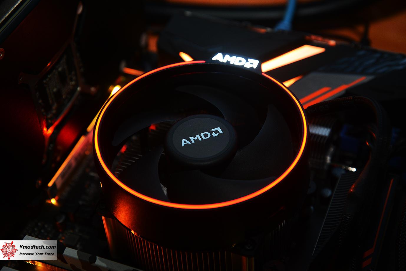 dsc 24531 AMD RYZEN 7 2700 and StoreMI Technology Review