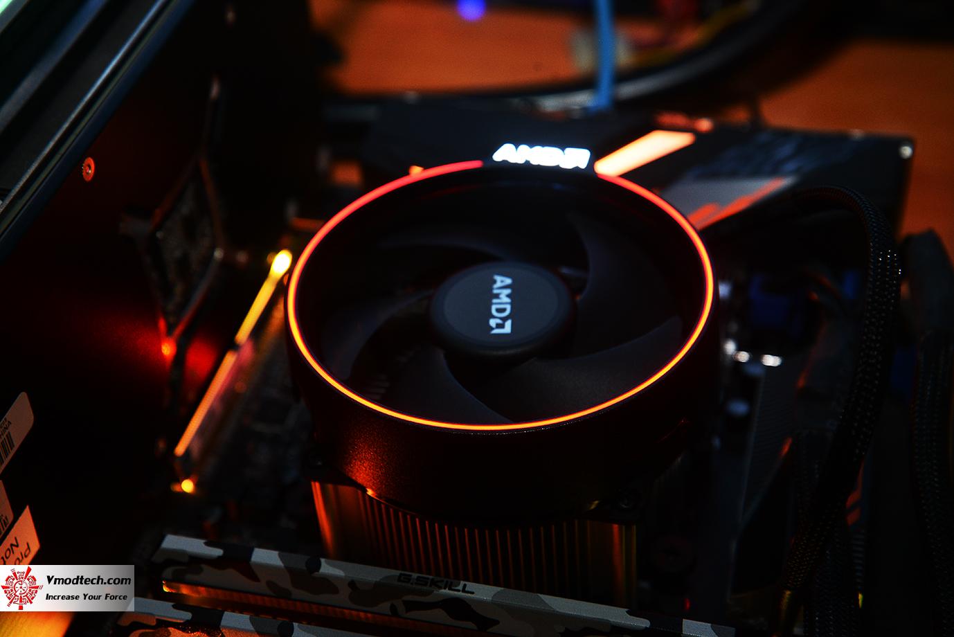 dsc 2466 AMD RYZEN 7 2700 and StoreMI Technology Review