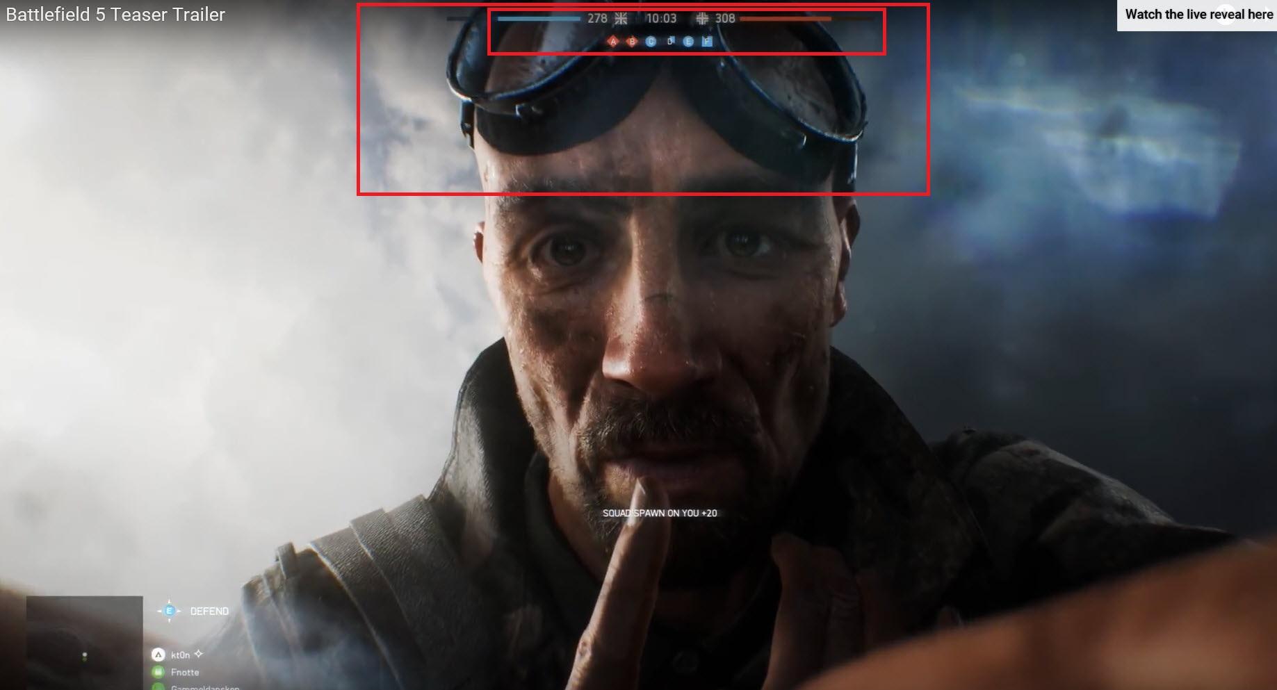 bf v สาวก Battlefield V อาจมีเงิบ!! เนื้อเรื่องอาจจะเป็นสงครามโลกครั้งที่ 2 Worldwar2