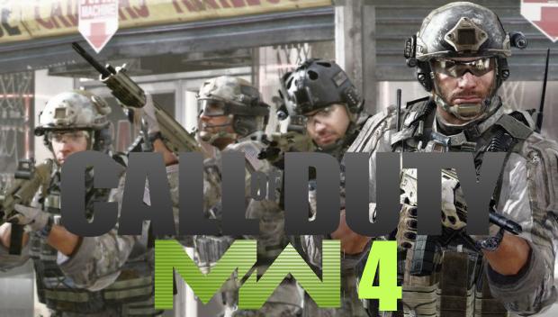 mw4 ปีหน้ามาแน่!! Infinity Ward พร้อมสานต่อเกมส์ในตำนาน Call of Duty: Modern Warfare 4 พร้อมเปิดตัวในปี 2019 มาพร้อมระบบ single player