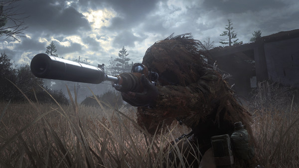 ss e038703be57131b2a3535015dadcba7e603e7baf 600x338 ปีหน้ามาแน่!! Infinity Ward พร้อมสานต่อเกมส์ในตำนาน Call of Duty: Modern Warfare 4 พร้อมเปิดตัวในปี 2019 มาพร้อมระบบ single player