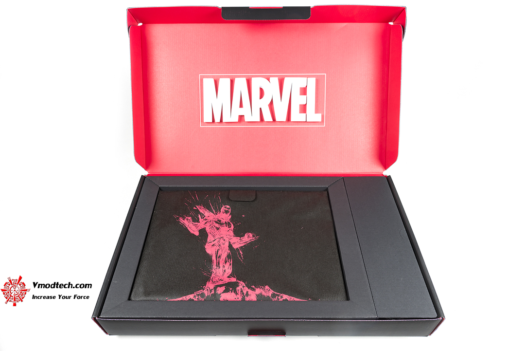 tpp 3593 acer Swift 3 Iron Man Marvel Edition Review