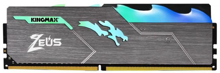 kingmax rgb 720x241 KINGMAX เปิดตัวแรมสำหรับเล่นเกมส์รุ่น Zeus Dragon DDR4 RGB