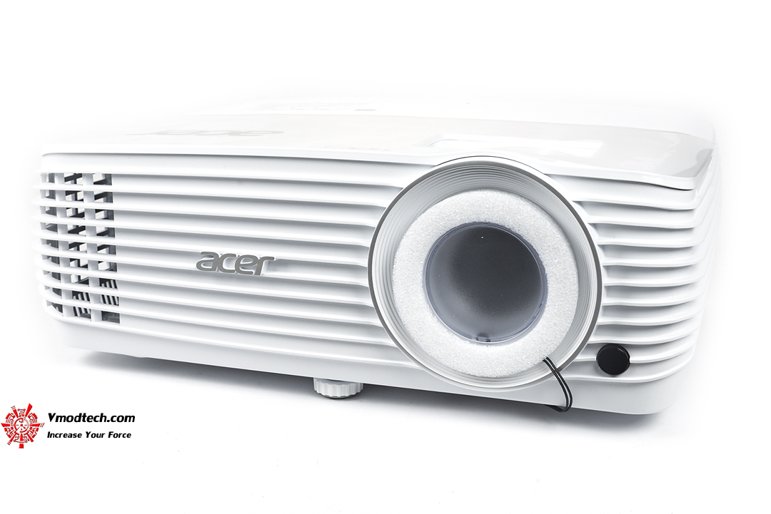 tpp 3652 ACER H6810 4K DLP Projector Review