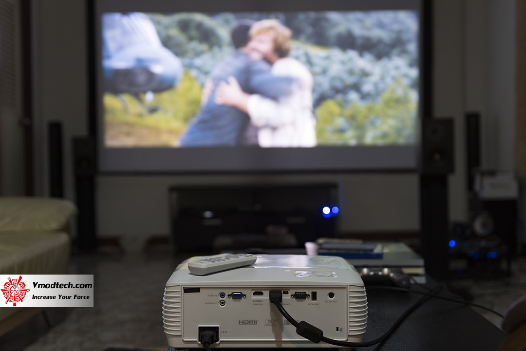 tpp 3756 ACER H6810 4K DLP Projector Review