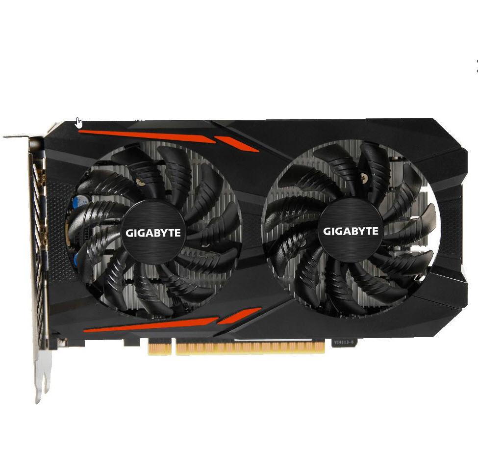 2018 05 27 8 03 26 มาจริง!! เผยโฉม Nvidia GTX 1050 รุ่น 3GB จากแบรนด์ GIGABYTE GeForce GTX 1050 OC 3G