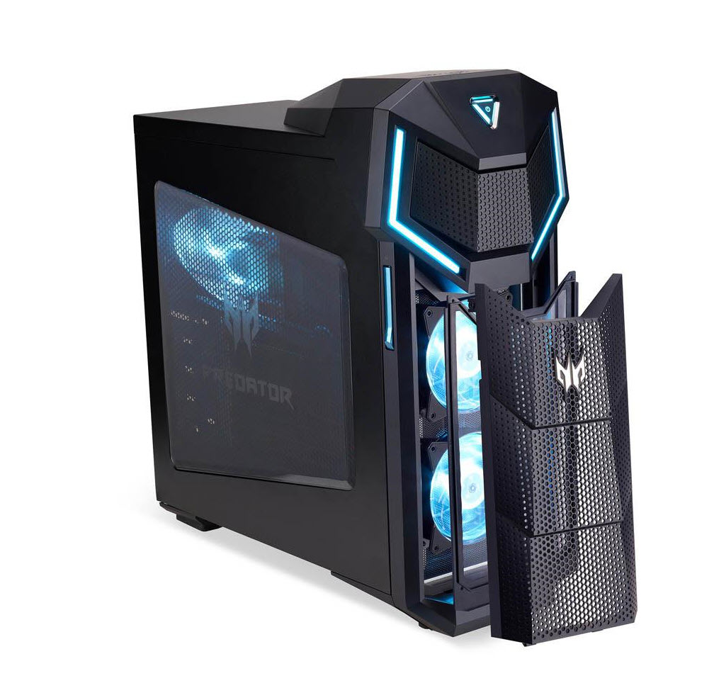 Acer เปิดตัว Predator Orion 5000 สุดยอด Gaming Desktops อย่างเป็นทางการ