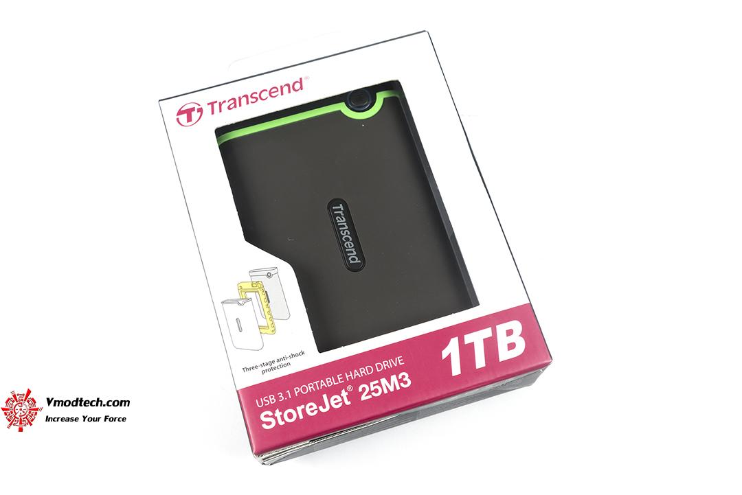 tpp 3762 Transcend StoreJet 25M3 Portable Hard Drive 1.0 TB Review