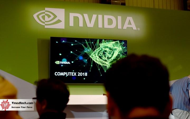 1 720x451 nVidia Press Conference @Computex Taipei 2018