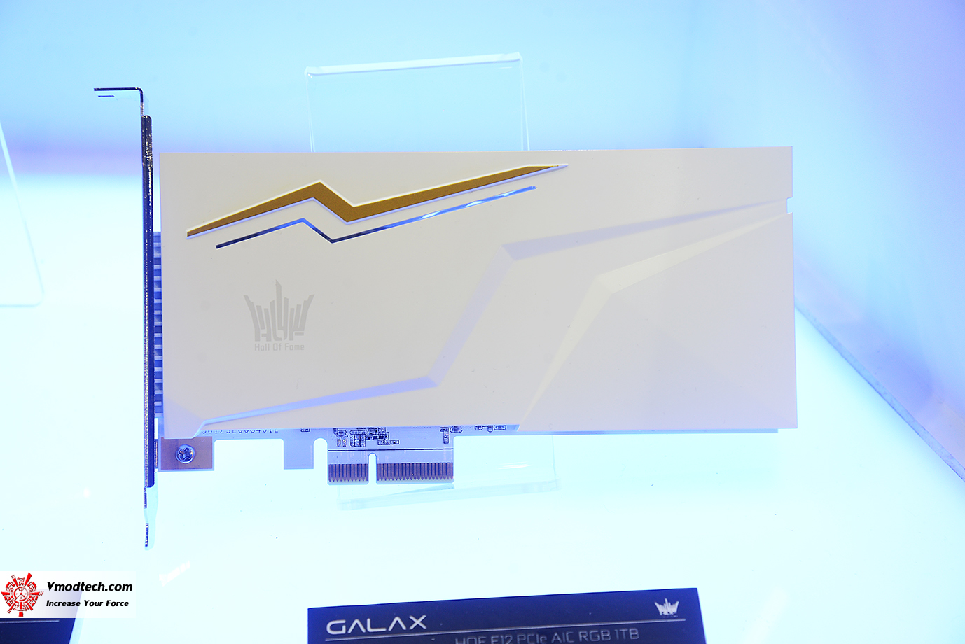 dsc 3315 Visit GALAX Booth @ Computex 2018